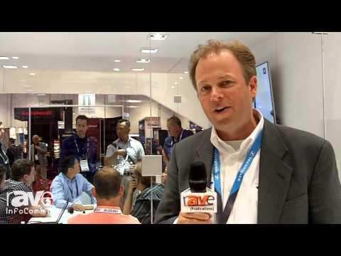 InfoComm 2014: Sennheiser Debuts the TeamConnect Meeting Solution