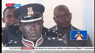 Kenya yasherekea miaka hamsini na tano ya uhuru: Sherehe za Jamhuri zafanywa nchini kote