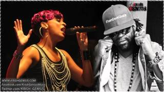 Alaine & Bugle - Star Life [Groupie Luv Riddim] Feb 2013