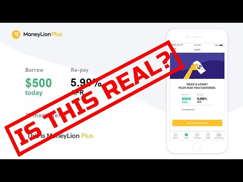 moneylion-$500-loan-for-bad-or-good-credit-low-interest-personal-banking-app-review