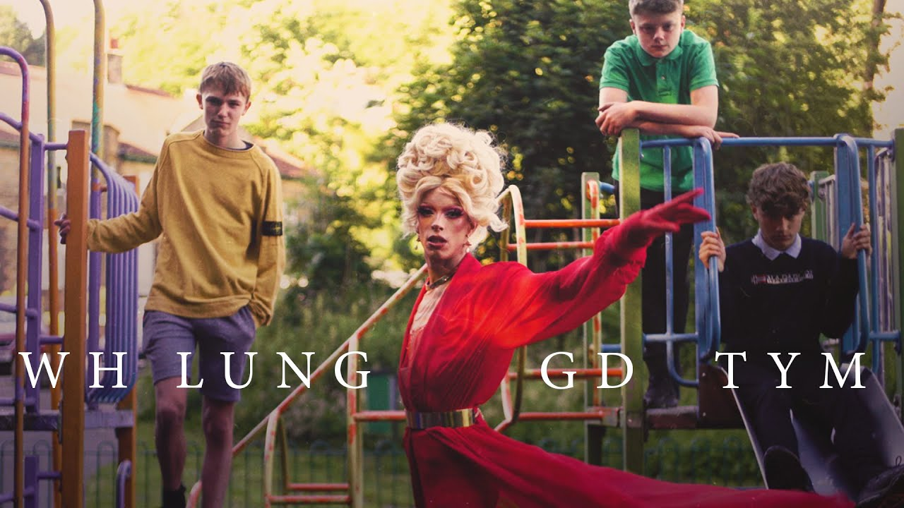 Music of the Day: W. H. Lung - Gd Tym