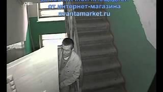 Комплект видеонаблюдения за лестничной площадкой(Все что находится за входной дверью в квартиру, является общей собственностью. Зона ответственности управл..., 2013-05-15T06:07:00.000Z)