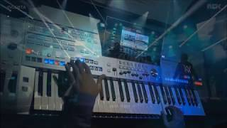 Tyros 5 - Sing Me To Sleep (Alan Walker) - Instrumental (Keyboard) cover