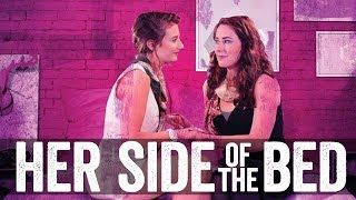 Her Side of the Bed | Romance | HD | English Movie | Comedy Drama | Full Length | free to watch