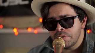 """THE COLOURIST - """"Tonight"""" (Live at Red Bull Records, CA) #JAMINTHEVAN"""