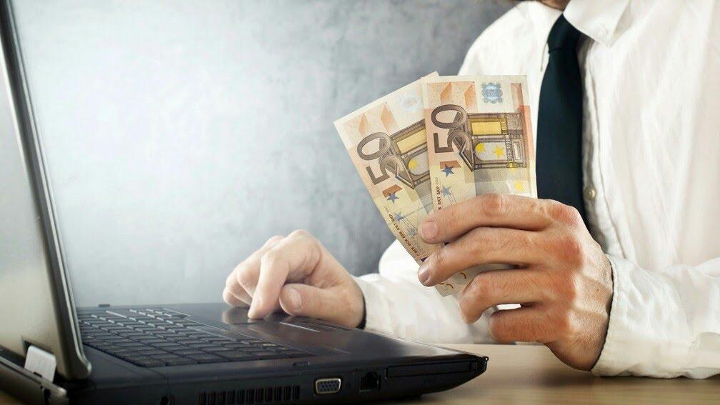 Удаленная финансовая работа в интернете работа бухгалтера в томске удаленно
