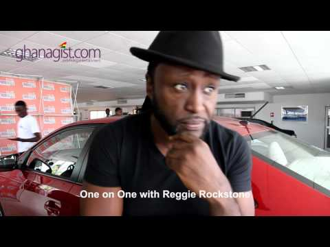 Dancehall will not die - Reggie Rockstone fires Blakk Rasta | @GhanaGist Video