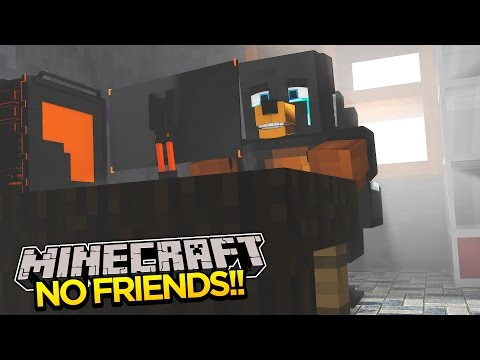 Minecraft - Donut the Dog Adventures -DONUT HAS NO FRIENDS ANYMORE!!!!