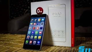 REVIEW: Innjoo One LTE HD - Con promo en la descripción