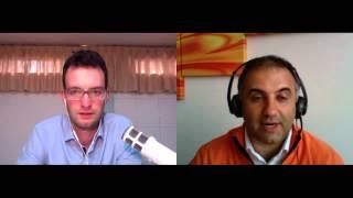 108: Come costruire una società di formazione - con Alfio Bardolla