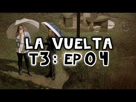 """La Vuelta - Tercera Temporada, Episodio 4: """"Democracia al señor, democracia"""""""