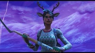 *INSANE* $350 STACKED RED-NOSED RAIDER FORTNITE ACCOUNT FOR SALE!