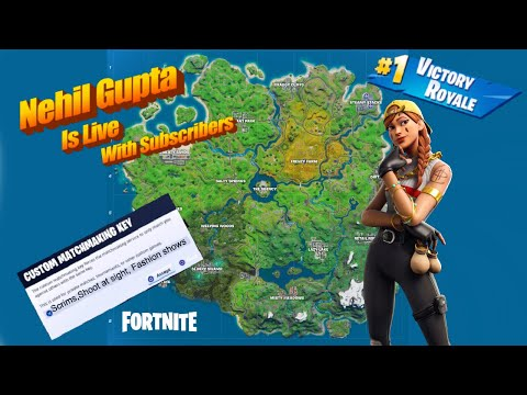 !member !donate CUSTOM MATCHMAKING | FORTNITE MIDDLE EAST LIVE (ME)!/SOLO/DUO/SQUADS Scrims Fortnite from YouTube · Duration:  1 hour 59 minutes 36 seconds
