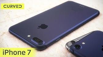 iPhone 7: Gerüchte, Preise und Specs   deutsch