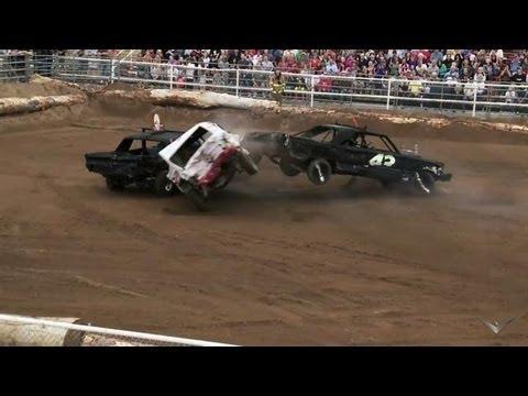 Car Flip | Kings of Crash