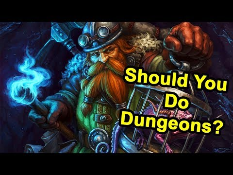 Classic WoW: Should You Do Dungeons While Leveling?