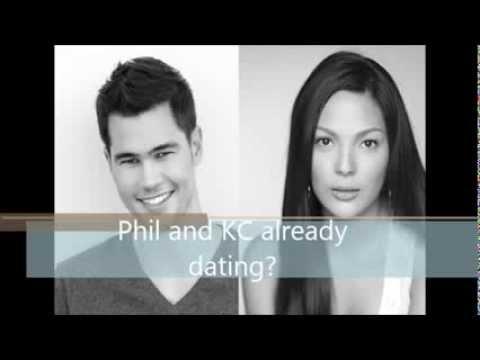 KC dating Phil Holland dating singler