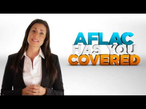 Aflac Accident Policy Video for payroll accounts