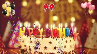 RÓ Birthday Song – Happy Birthday to You