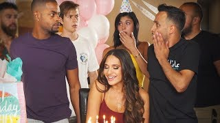 She Doesn't Like You! | Anwar Jibawi & King Bach