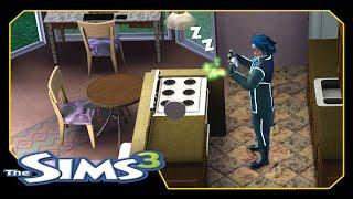 ч.02 Путешественник во времени - The Sims™ 3