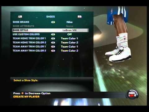 NBA 2K11 My Player Tips IGN Boards