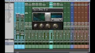 Mixing With Mike Plugin of the Week: Waves IR Live