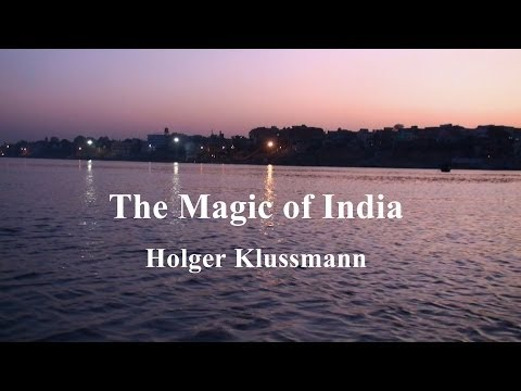 The Magic of India - Full Movie