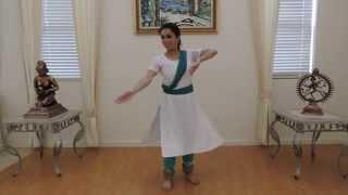 LTR Dance - Kathak Tukra