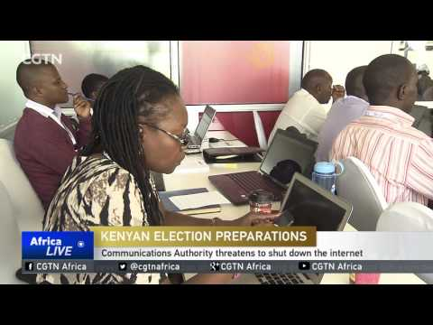 Kenya's Communication Authority To Monitor Social Media During Elections