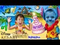 Chase s 5th birthday in hawaii disney aulani resort activities funnel v fam trip honolulu par mp3