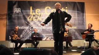 Pietro Quirino e il quartetto Calace alla 27a edizione del Festival Le Corti dell'Arte
