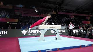 Gymnastics Worlds 2019: Team RUS Highlights Podium Training