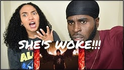 Billie Eilish - all the good girls go to hell *REACTION* TRUE MEANING BEHIND VIDEO!!