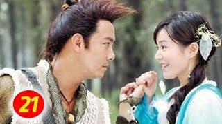 Phim Hay 2020   Tiểu Ngư Nhi và Hoa Vô Khuyết - Tập 21   Phim Bộ Kiếm Hiệp Trung Quốc Mới Nhất
