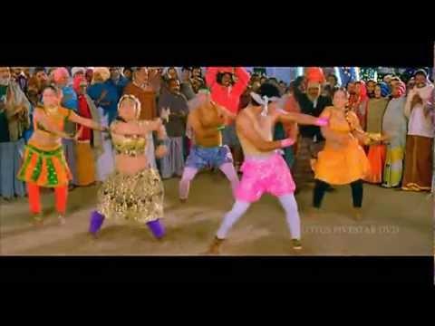 டப்பா டப்பா வீரப்பா - மன்னாரு HD பாடல்