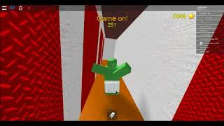 pillow fight simulator 2017 on Roblox how tob win on joetanik