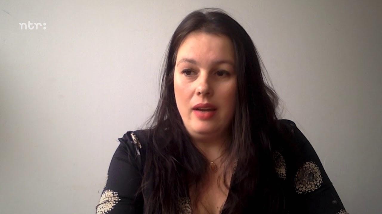 Annabel Nanninga over kinderen en hun uiterlijk - YouTube