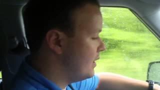 2013 KIA Soul Test Drive