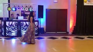 Gal Ban Gayi Wedding Dance