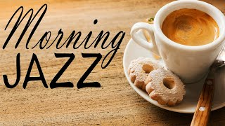 Morning Bossa JAZZ - Fresh Coffee JAZZ Playlist - Good Morning!