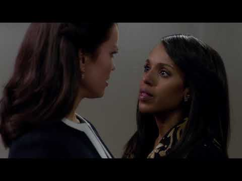 Olivia has always been with Mellie – Scandal