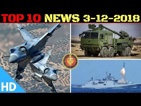 Indian Defence Updates : 3000 Cr BrahMos Order,2 Mirage 2000 From France,New ARV For Arjun Tank