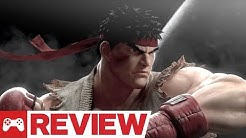 Street Fighter 5: Arcade Edition Review