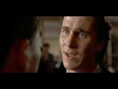 American Psycho Lawyer Meeting In Harry's Scene