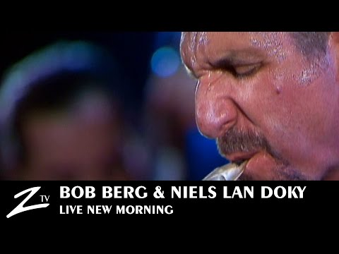 Bob Berg & Niels Lan Doky - Nancy With The Laughing Face - LIVE HD