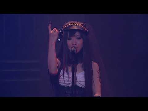 Yousei Teikoku - Patriot Anthem Live HQ Sub Eng/ita