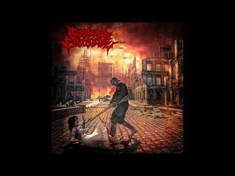 Godless Crusade - World In Flames (Full Album, 2017)
