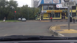 Shopping day driving 20/08/2012 (timelapse 4x)(, 2012-08-22T20:26:00.000Z)