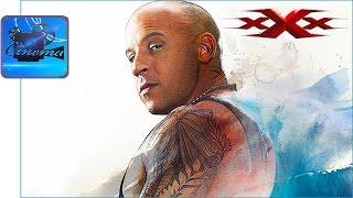 Три Икса 3: Мировое Господство [2017] Русский Трейлер  «Адель»